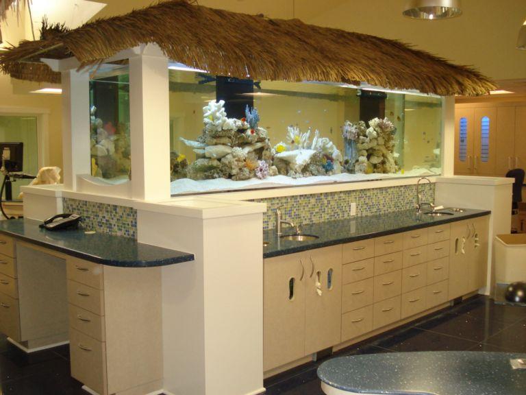 Custom Dental Office Cabinetry Custom Dental Office ...